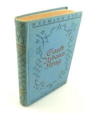 Buch: Sankt Urbans Krug von Hermann Kurz e1182