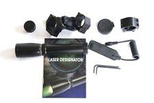 Green Laser Designator Flashlight LGS3 Cold Version works down to +5degC