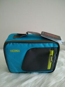 Thermos insulated lunch Kit With Isotec Layered Insulation