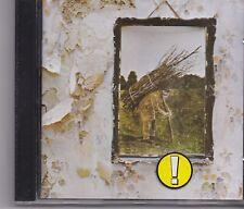 Led Zeppelin-Led Zep cd album