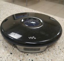 Sony Walkman D-NE320 Personal Portable CD player Atrac3plus MP3 PSYC works
