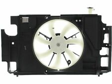 For 2012-2015 Toyota Prius C Radiator Fan Assembly 62619ZD 2013 2014 1.5L 4 Cyl