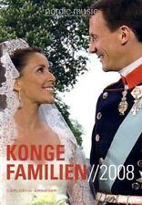 Royal Dänemark Kongefamilien Kongehuset Konge 2008, Prinzessin Princess Mary