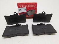 Pastillas Tabletas Freno Delantero Front Brake Pad Lexus GS 8150 04465-22340