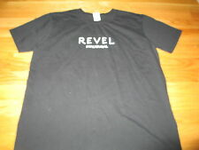 "Goo Goo Dolls ""Revel Inaugural March 31, 2012 Ovation Hall"" (Lg) T-Shirt"