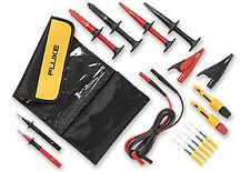 Fluke TLK282 SureGrip Master Deluxe  Automotive Test Lead Kit