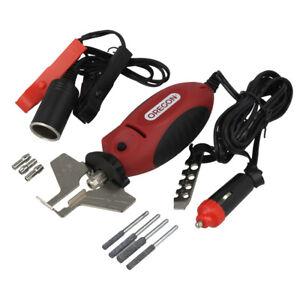 Oregon 12V Sure Sharp - Chainsaw Chain Sharpening Tool - 585015
