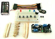 UTRONIX LIMITED Students Beginners Electronics Prototyping Breadboard Kit