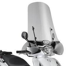 1117A GIVI Parabrezza per Honda SH 150i ABS 2012 2013 2014