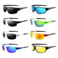 Men's' Sports Polarized Driving Sunglasses Outdoor Riding Fishing Goggles ne w