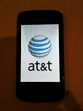 At&T Huawei Fusion 2 U8665 - 4Gb - Black Android Gsm Smartphone