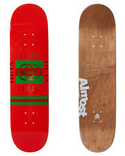 "Almost Skateboard Deck Runway Yuri Facchini 8.125"" R7"