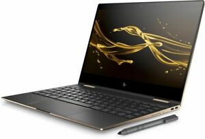 "HP Spectre X360 13-AE003NA 13.3"" 4K Laptop i7-8550U 16GB RAM 1TB SSD Sealed"