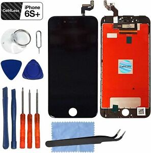 Apple iPhone 6S PLUS LCD Touch Screen & Digitizer Replacement Assembly Kit