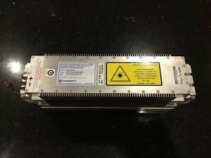 Coherent CO2 30W RF Gem laser for Laser cutter / Engraver