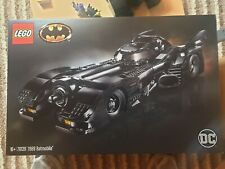 LEGO Super Heroes 1989 Batmobile™ (76139)
