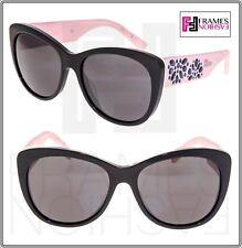 f04f32a4a8cc Dior Sunglasses Women Inedite Havana BOJEU 56mm.  199.00 New. Christian  Dior Inedite Light Pink White Black Rubber Cat Eye Crystal Sunglasses