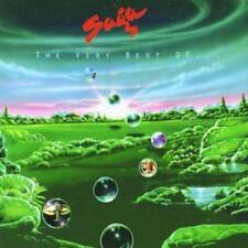 Best Of von Saga (1995)