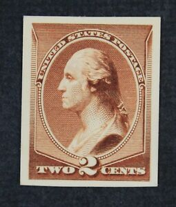 CKStamps: US Stamps Collection Scott#210P4 Unused NH NG Proof