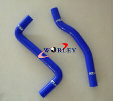 silicone radiator hose For Toyota Celica GT-4 ST205 3S-GTE BLUE