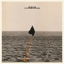 JIM SULLIVAN - IF THE EVENING WERE DAWN   CD NEU
