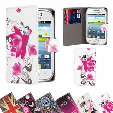 Fundas y carcasas de cuero para teléfonos móviles y PDAs LG