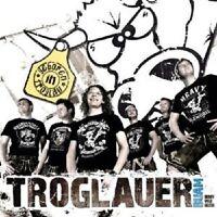 TROGLAUER BUAM - GEBOREN IN TROGLAU  CD ++++++++++++++++++NEUF