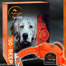 SportDOG Accessory SD-BEEP Remote Beeper Locator UplandHunter Waterproof 500 Yds