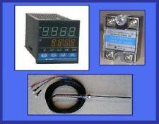 Make Crock Pot Slow Rice Cooker Machine to Sous Vide Temperature Controller Kit