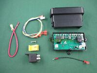 Dometic   3308742000   RV Refrigerator PCB Module Control Circuit Board 3 Way