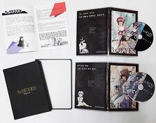 3x3 Eyes OVA Limited Edition - Daisuke Nishio (2 Disc)