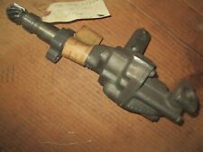 Oliver Tractor 165517501850175518551950t1955 Brand New Engine Oil Pump Nos