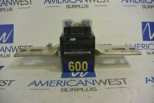 ABB Type CBT-S Current Transformer  600:5A  USED