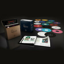 QUEEN The Studio Collection Box Set 15 x 180gm COLOURED Vinyl LP NEW & SEALED
