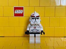 Lego Star Wars The Clone Wars Clone Trooper Episode 3