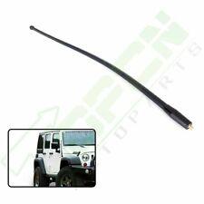 "6 3//4/"" SHORT Custom Rubber Antenna Mast FITS 1995-2005 Hyundai Accent"