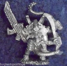 1997 Epic Tyranid Hive Tyrant 2 Games Workshop Warhammer Synapse Psyker 6mm 40K