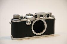 Leica IIIb 35mm Rangefinder Film Camera Body Only