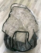 bugaboo cameleon rain cover fits cameleon 1, 2 and bugaboo frog