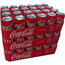 Coca Cola Original 72 x 0,33l Dose XXL-Paket (Coke) € 43,50  Frei Haus Geliefert