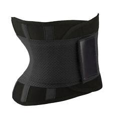 Sport Waist Trainer Cincher Control Underbust Corset Shapewear Body Shaper Belt