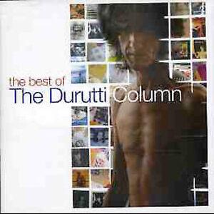 DURUTTI COLUMN - Best Of: Durutti Column - 2 CD - Import - **Mint Condition**