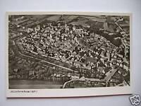 Ansichtskarte Mainbernheim Luftbild