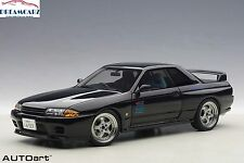 "AUTOart 77419 1:18 Nissan Skyline GT-R (R32) V-Spec II Initial D ""Legend 2"""