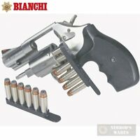 BIANCHI .44 .45 SPEED STRIPS x 2 6 Rounds #580 20058 FAST SHIP