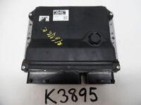 11 12 SCION XB AT COMPUTER BRAIN ENGINE CONTROL ECU ECM EBX MODULE K3895