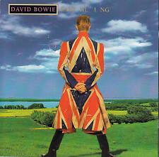 DAVID BOWIE - Earth Healing 💿 CD Album