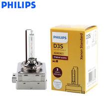 Philips D3S 42403C1 Xenon Standard Car Headlight 4200K HID Auto Front Bulb 1X