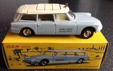 Dinky/Dan Toys 058 Citroen ID19 Ambulance Municipal Superb Quality! Only 500 Pcs