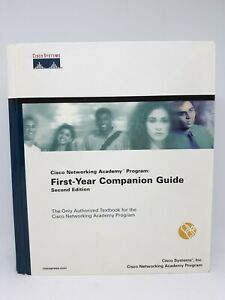 Cisco Networking Academy Program : First-Year Companion Guide